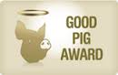 the pig award