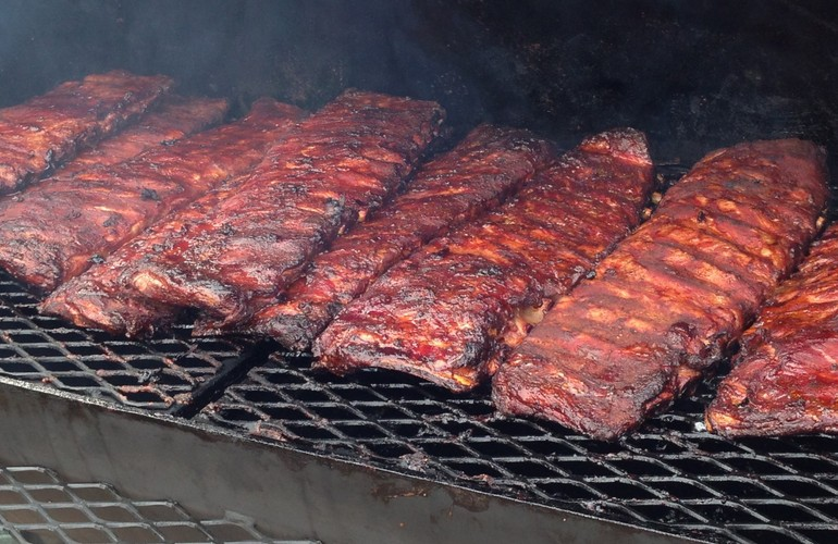 BBQ caterers