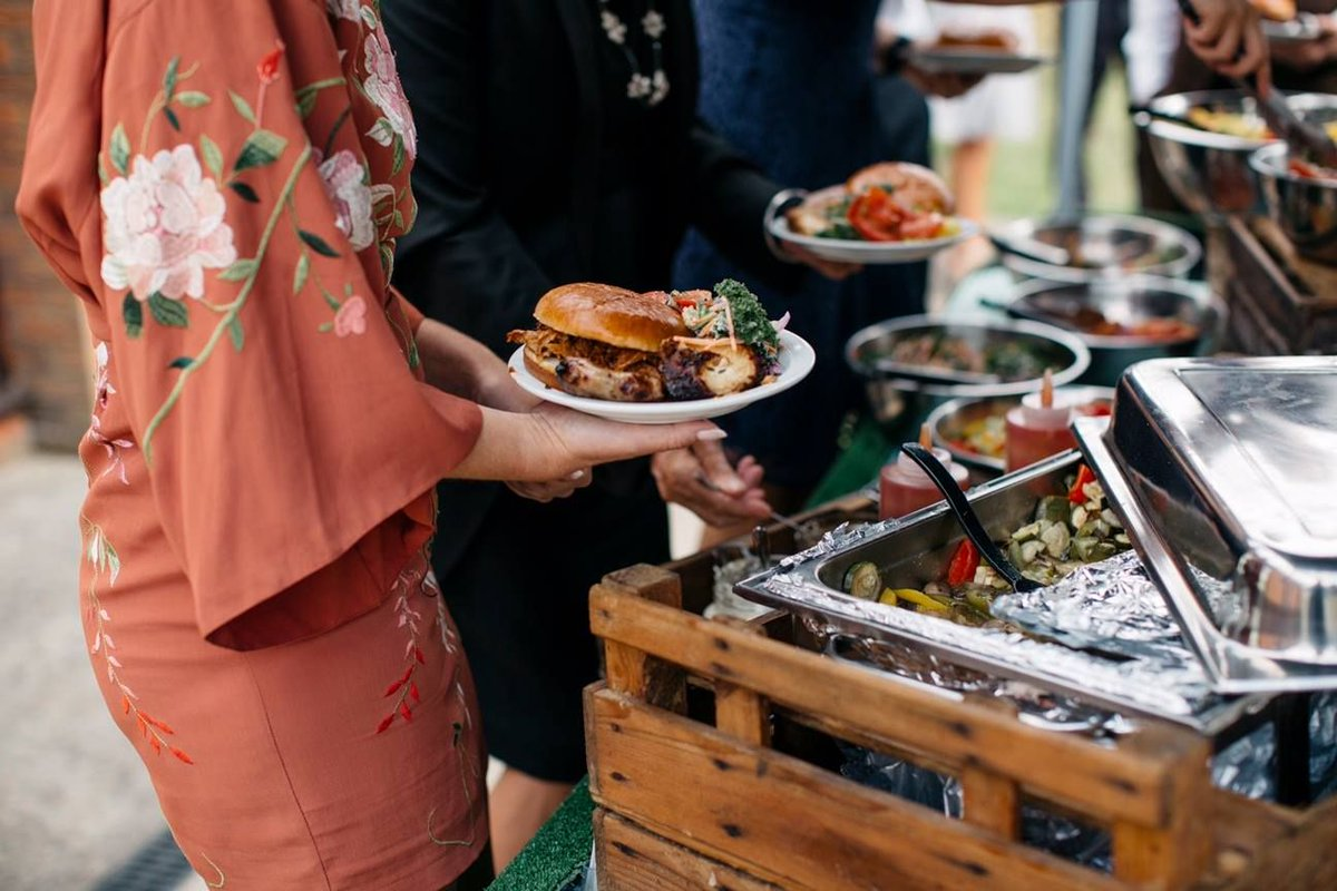 Yorkshire Event Caterers